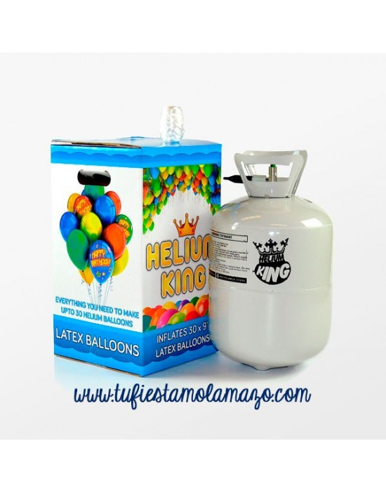 Botella de helio peque a eventos y cumplea os tu fiesta - Botella de helio barata ...