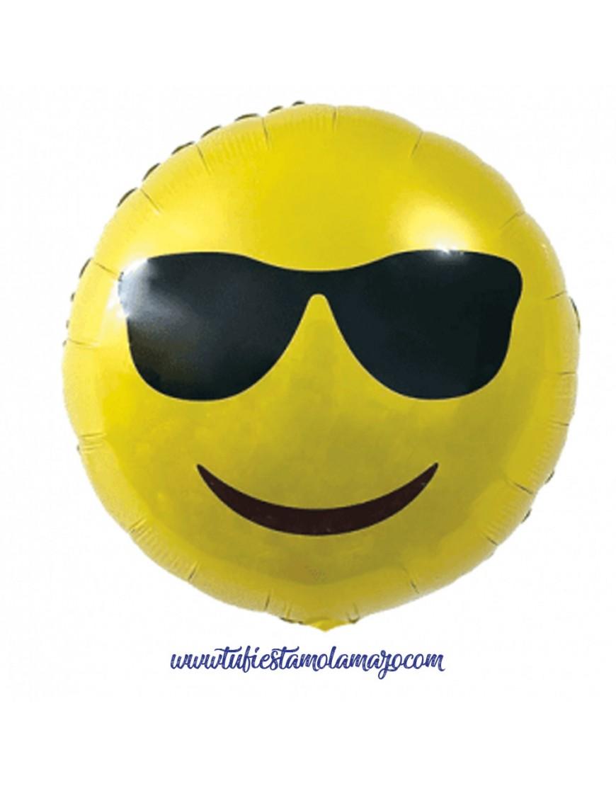 Globo Emoji