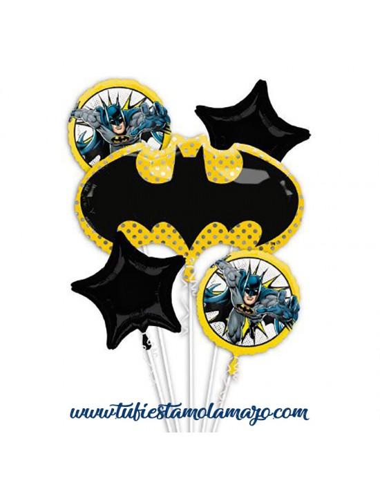 Globos Batman