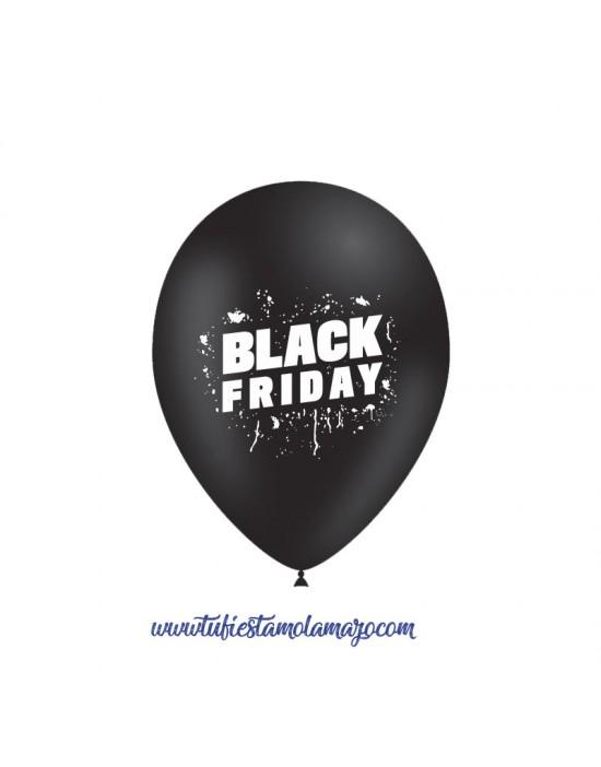 Globos Black Friday 10...