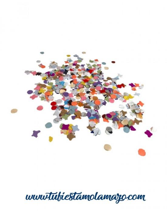 Confeti Sacos 10 KG. (10...