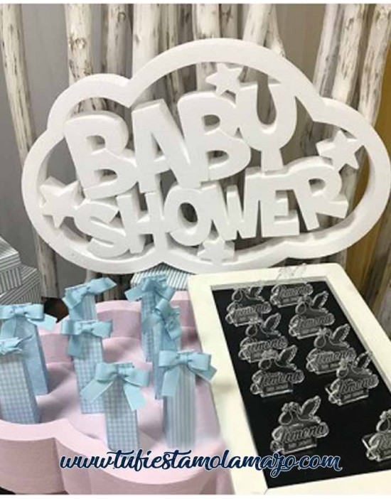 Nube Babyshower