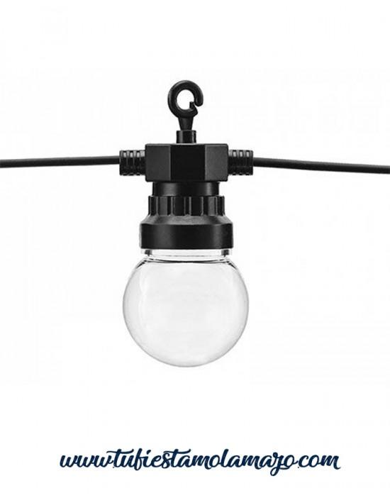 Luces Decorativas LED Interior y Exterior