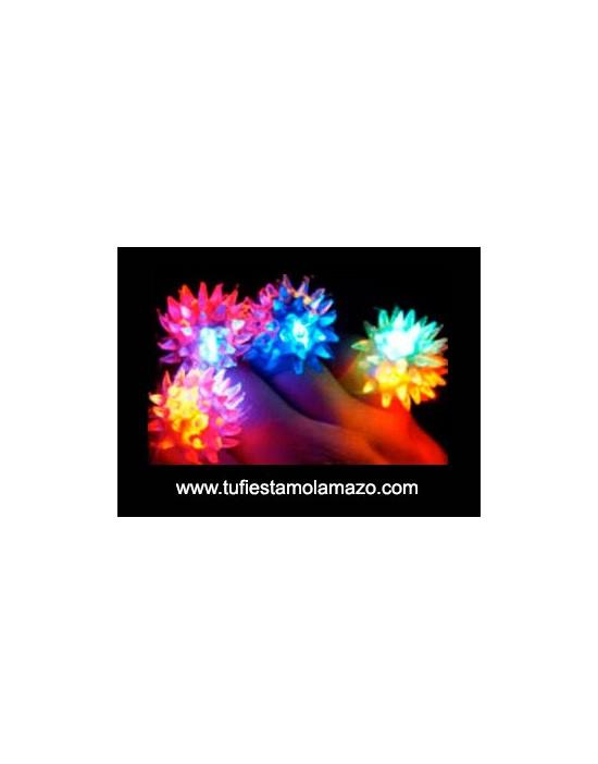 Anillos LED