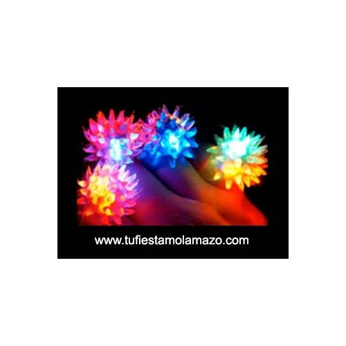 10 x Anillos LED