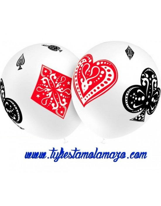 Globos de Poker