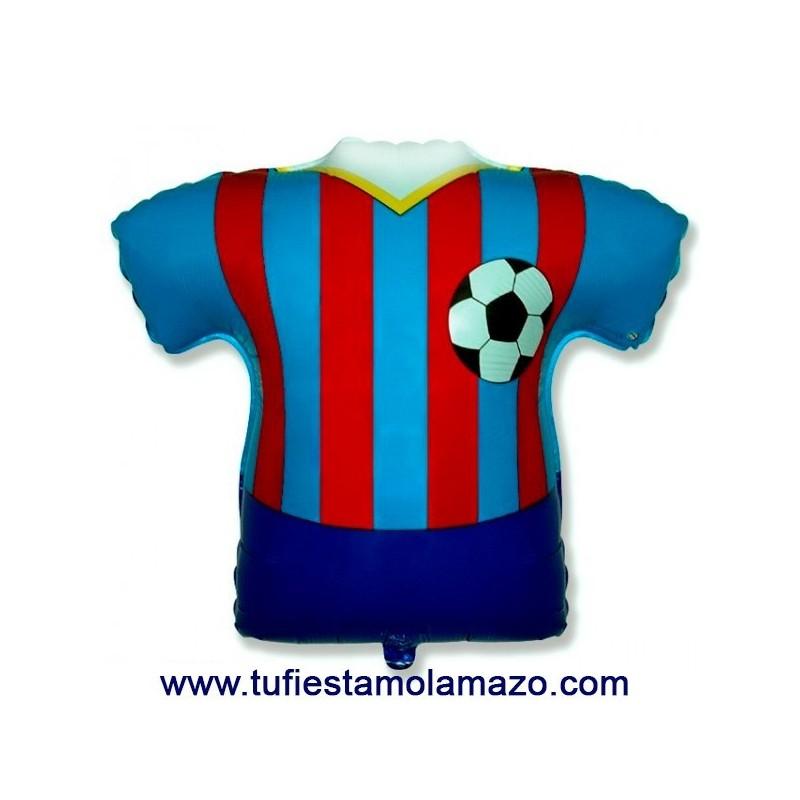 Camiseta de fútbol barça, levante