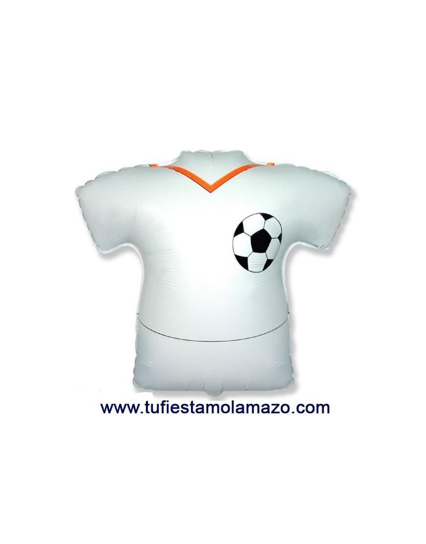 Camiseta de fútbol Real Madrid, Valencia