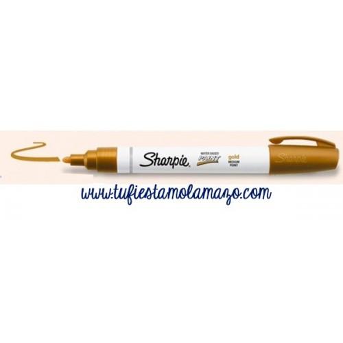 Rotulador Marcador permanente