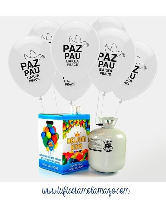 Pack especial para el Día de la Paz