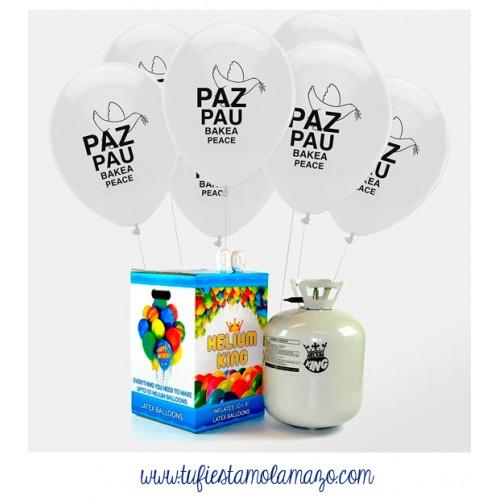Pack Especial Día de la Paz