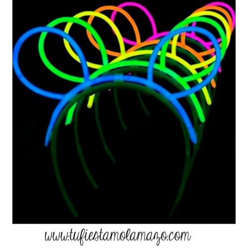Diadema Orejas Luminosas