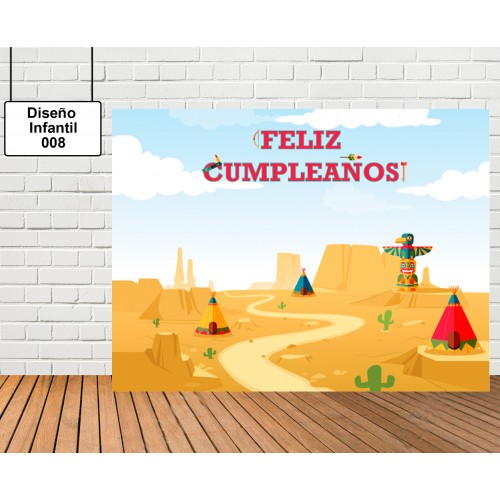 Diseño de Photocall para fiestas infantiles- Tu Fiesta Mola Mazo (2 ...