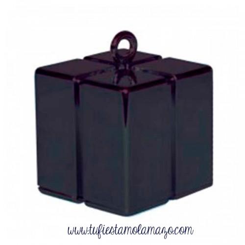 Pesos para globos de cubo