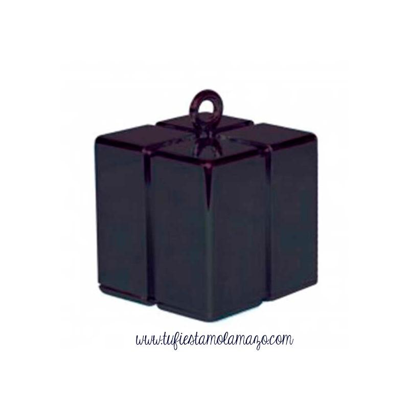 Pesa cubo globos