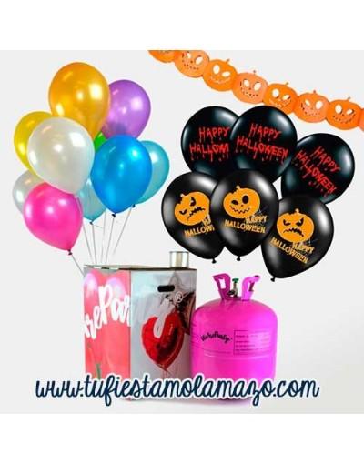 Pack Halloween Maxi Surtido
