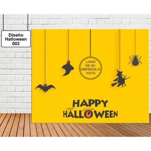 Diseño Halloween 2