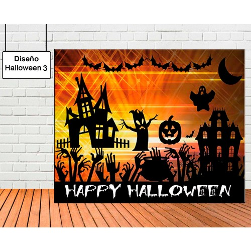 Diseño Halloween 3