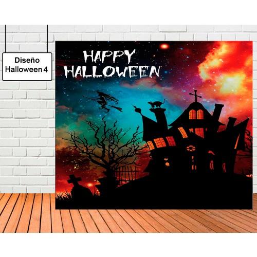Diseño Halloween 4