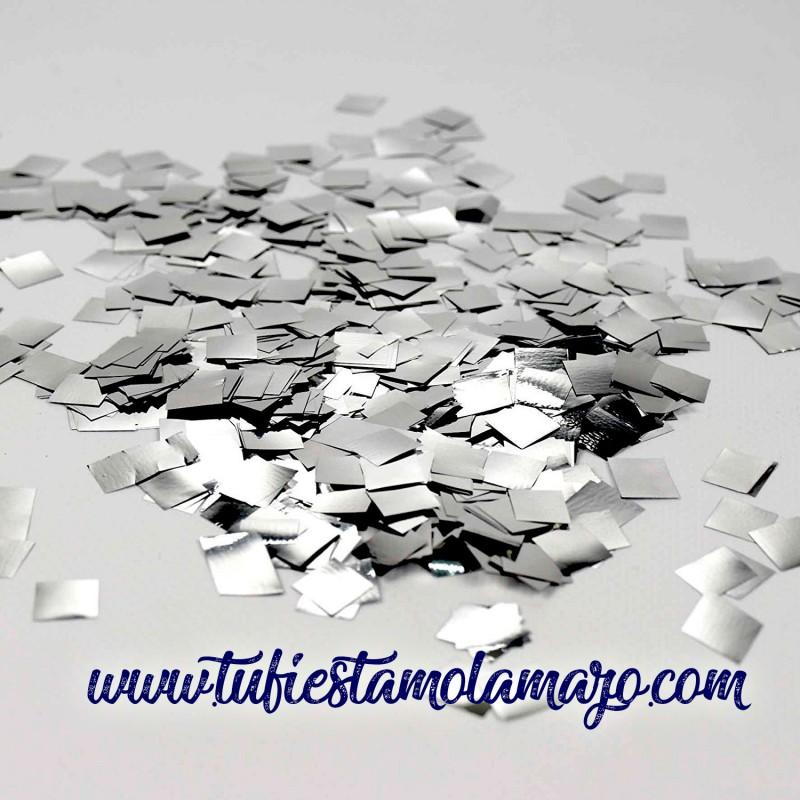 Confeti-cuadrado-brillantes-plata