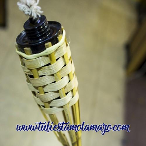 Antorcha Bambú 90 CM. (10 U.)