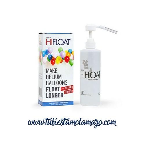 HiFloat - Vaselina para globos. 473ml