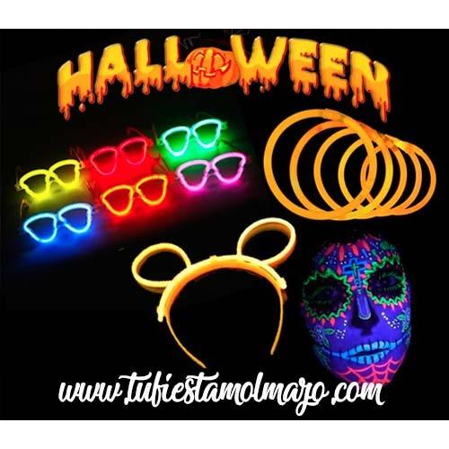 Pack Halloween Maxi
