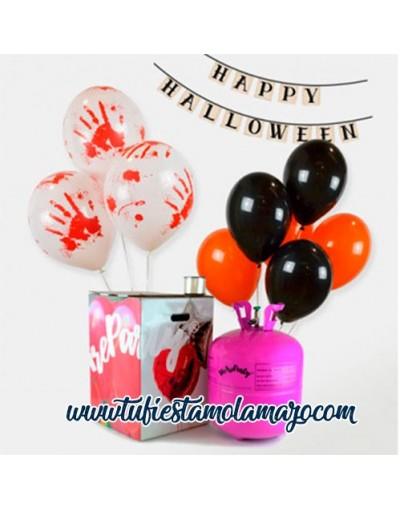 Pack Helio Maxi Halloween Sangrieeentooo