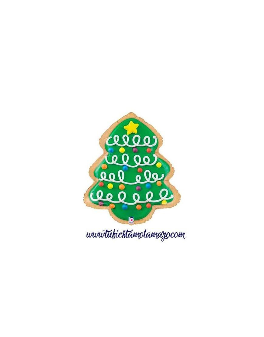 Globo Arbol de navidad
