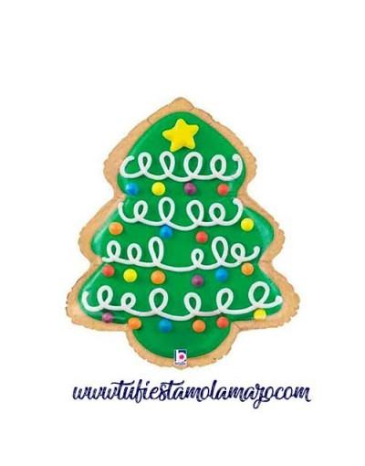 Globo de Árbol de Navidad