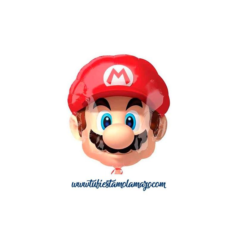 Globo Mario Bross