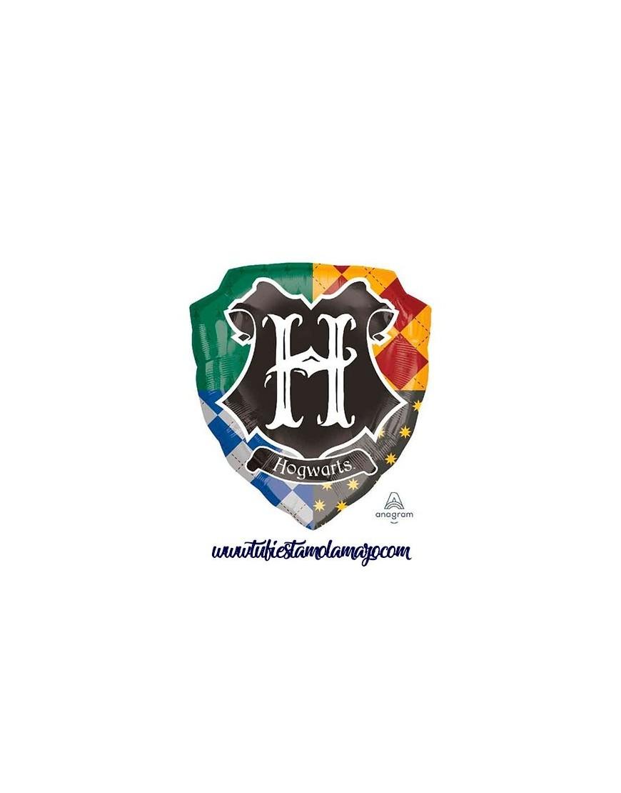 Globo de Escudo Harry Potter