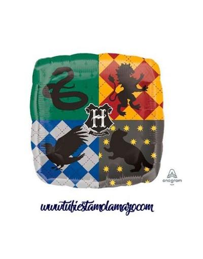 Globo del Escudo Hogwarts