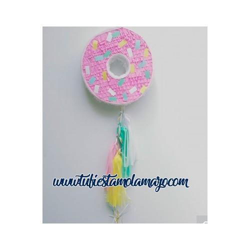 Piñata de Donut