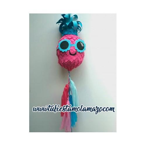 Piñata de piña
