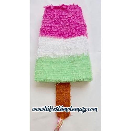 Piñata de Polo Helado