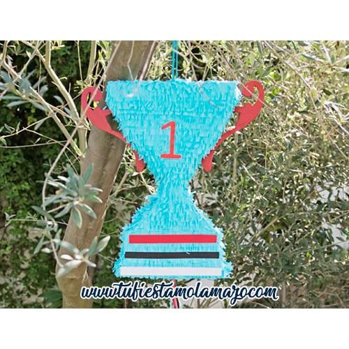 Piñata de Trofeo