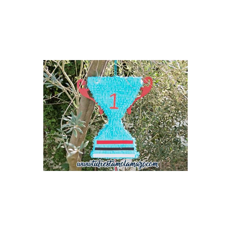 Piñata Trofeo