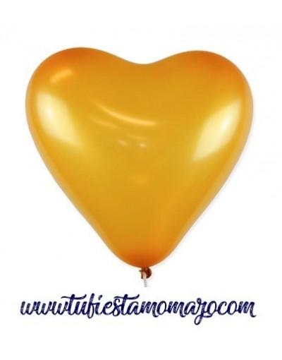 Pack helio con corazones