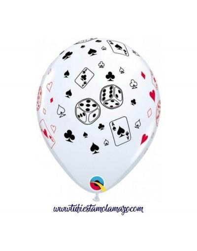 Globo de Póquer