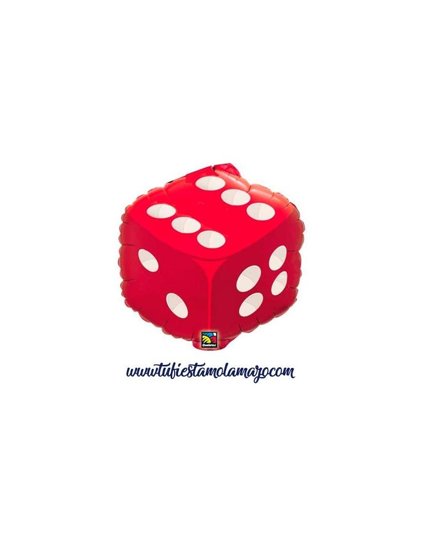 Globos Casino Dado