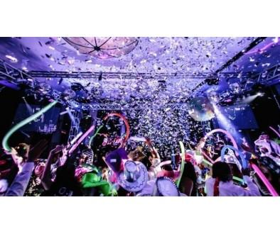 Fiestas Temáticas con Confeti Personalizado - Tu Fiesta Mola Mazo