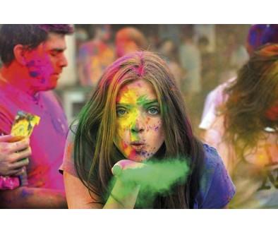 Tienda Polvos Holi y colores - Tu Fiesta Mola Mazo