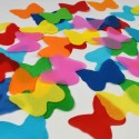 Confeti Mariposas