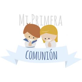 DISEÑOS DE COMUNIÓN